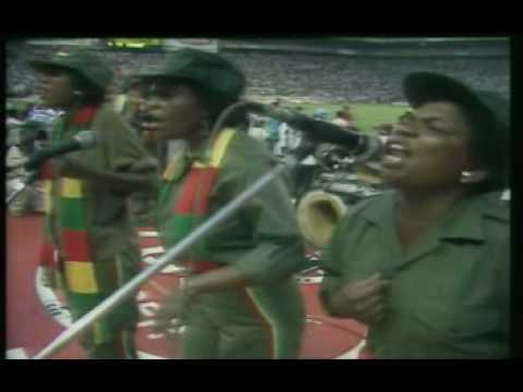 Lucky Dube - Ive got you babe