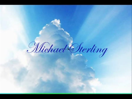 "MICHAEL STERLING ""I'm Taking You Back"""