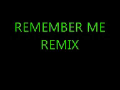 LUCKY DUBE REMEMBER ME REMIX