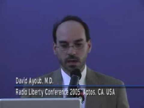 Global Vaccine Agenda - Mercury and Autism 3 of 10