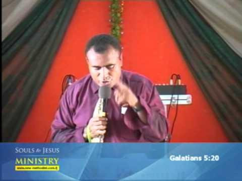 NEW METHODIST CHRISTIAN FELLOWSHIP