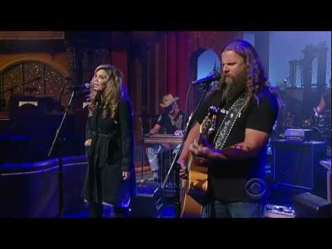 Jamey Johnson & Alison Krauss - Make the World Go Away
