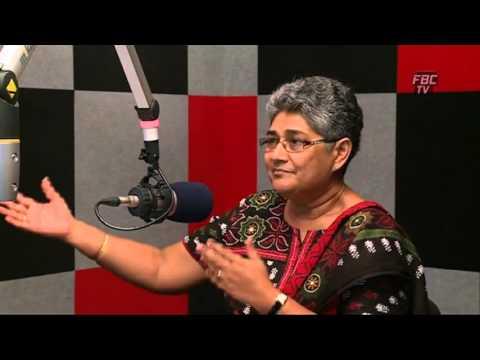 Speak Your Mind: Shamima Ali
