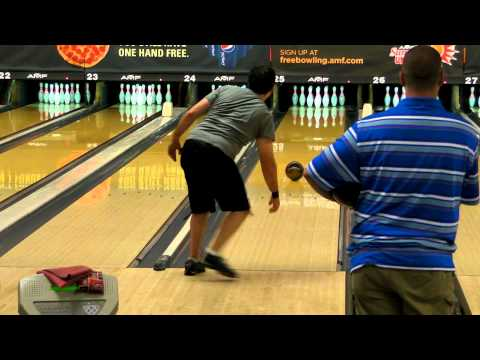 Randy Weiss - Eric DeFreitas - Real Bowlers