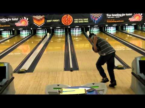 AJ Rice - Eric DeFreitas - Real Bowlers
