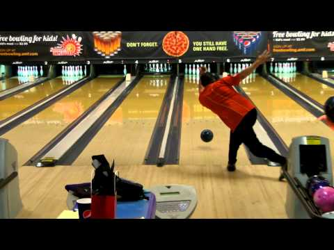 Billy Rohde - Eric DeFreitas - Real Bowlers