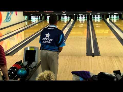 Ralph Solan - Eric DeFreitas - Real Bowlers