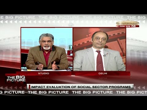 The Big Picture - Evaluation of social sector programs