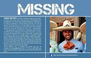 Harry Devert Missing in Mexico