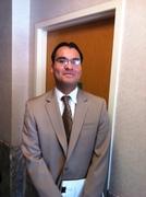Michael James Salinas Benavides