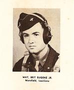 American Missing: Mr. Brit Eugene May