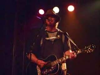 Conservative Christian, Right-wing Republican by Todd Snider