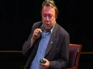 Christopher Hitchens video 3