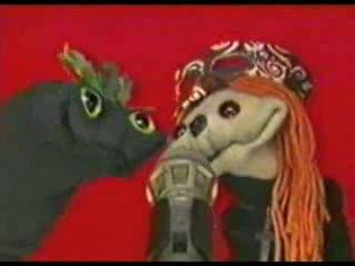 "Sifl and Olly - Video to ""Fake Blood"""
