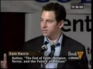 Sam Harris: The Link Between Religion And Morality