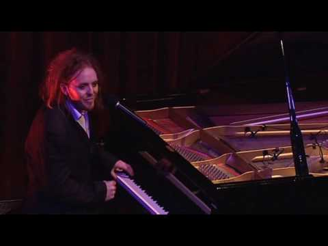 Tim Minchin - if you open your mind too much