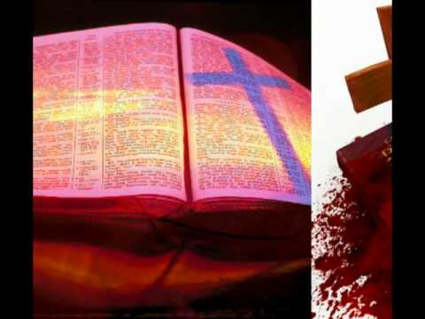 The Bloody Bible of Abortion and Hate