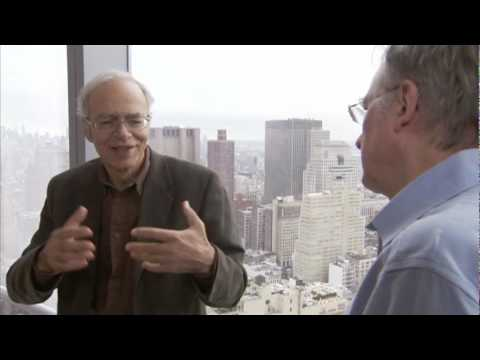 Peter Singer - The Genius of Darwin: The Uncut Interviews - Richard Dawkins