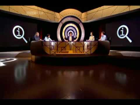 Best and funniest of QI E series with Stephen Fry and Guests