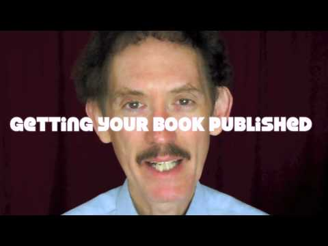 Getting Your Book Published in 2010-11