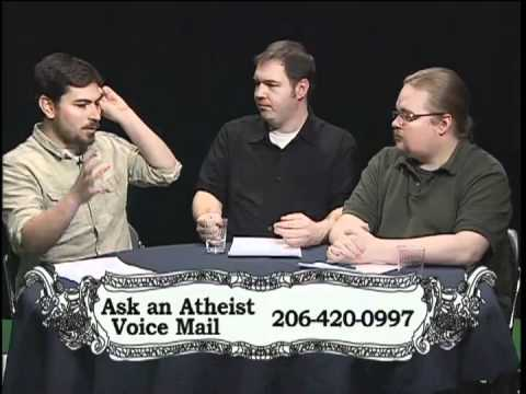 Ask An Atheist: Season 2, Episode 13: Goodnight and Good Luck