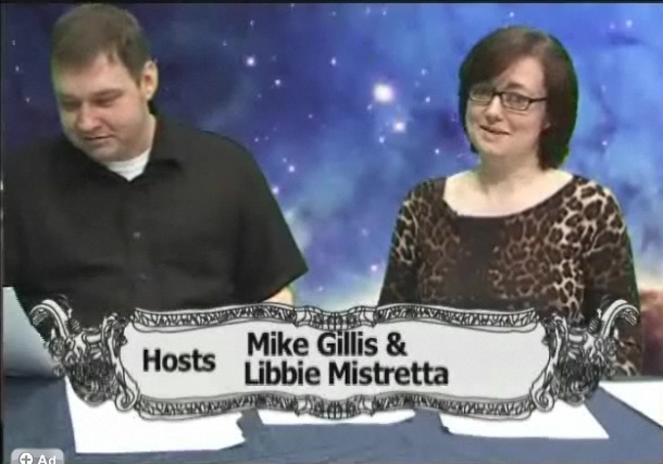 Ask An Atheist: Season 1, Episode 1: Atheists in Fiction, June 6th, 2010