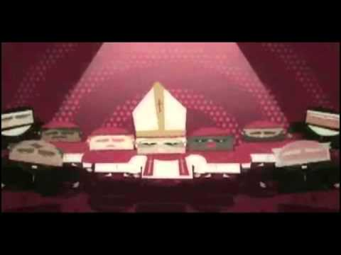 Fuck The Pope Black Atheists Of America Remix By Jermaine Inoue