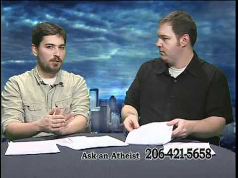 Ask An Atheist: Season 2, Episode 12: How Atheists Celebrate Christmas