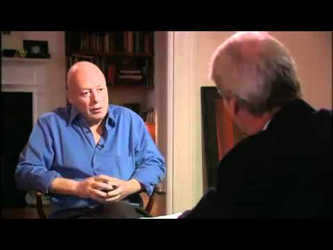 Christopher Hitchens - BBC Newsnight Interview (2 of 2)
