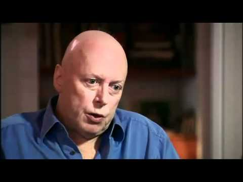 Christopher Hitchens - BBC Newsnight Interview (1 of 2)