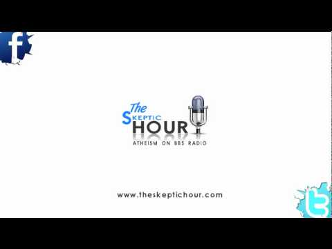 THE SKEPTIC HOUR SUNDAYS @ 5:00PM CST