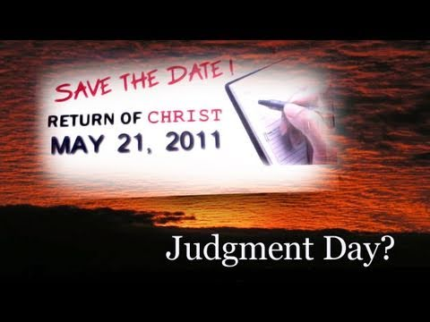 Judgment Day?