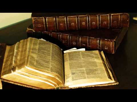The Tyranny of Scripture