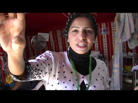 People & Power - Bahrain: Fighting for change