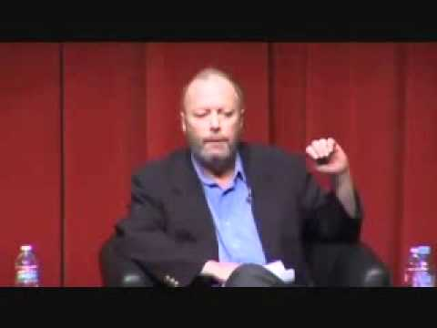 Christopher Hitchens - Afterlife Party
