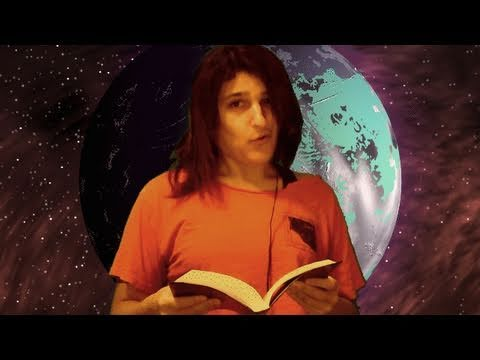 BionicDance Reads the Bible: Ruth