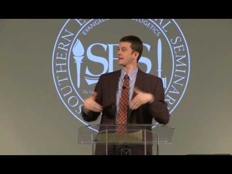 Ehrman-Licona Debate: Can Historians Prove Jesus Rose From The Dead Part 2