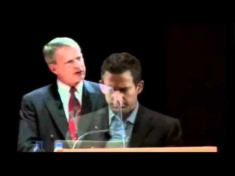 Part 1 of 9 - Sam Harris vs William Lane Craig - Debate: Does Good Come From God - 7 April 2011
