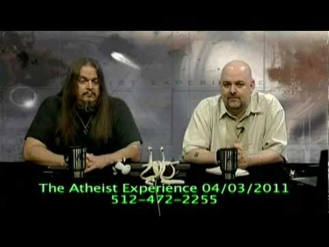 AronRa answers viewer calls - The Atheist Experience #703 (full episode)