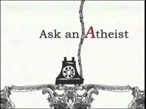Ask An Atheist: Season 3, Episode 13: The Incredibly Strange Emails that Stopped Living and Became Mixed-Up Zombies?!