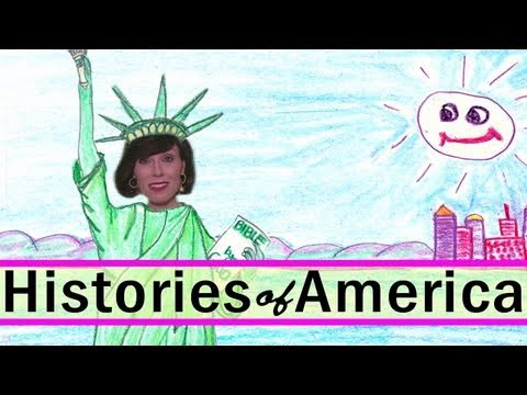 The Histories of America (Part 1)