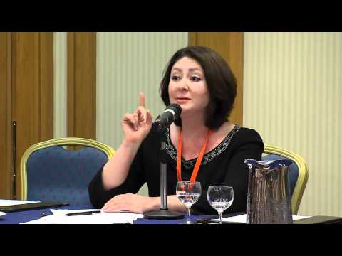 Maryam Namazie's Speech at the International Atheist Alliance Conference, Dublin