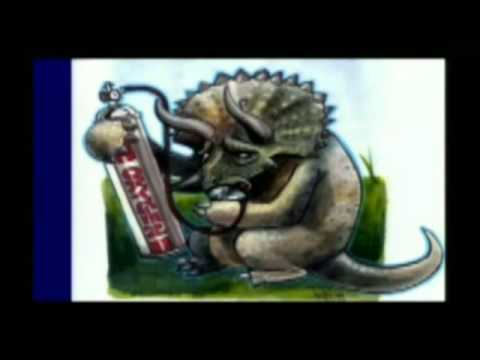 Epic Creationist Fails of Our Time -- #2