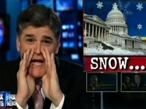 A Climate of Deception: How Fox News Distorts the Climate Debate