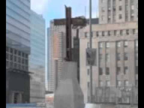 American Atheist, Inc. World Trade Center Cross Lawsuit part 1