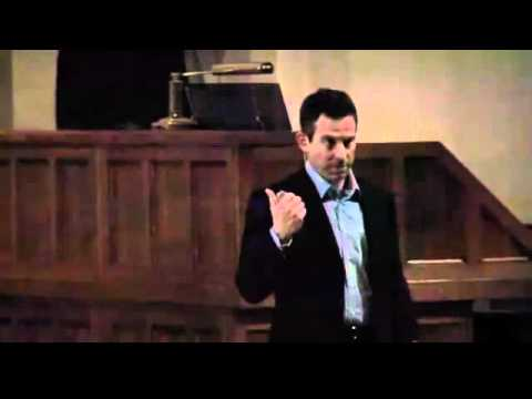 Sam Harris: The Problem with Islamic Fundamentalism are the Fundamentals of Islam