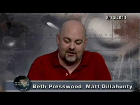 Texas Freethought Convention - The Atheist Experience #722 (full episode)