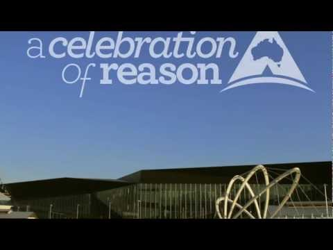 A Celebration of Reason - 2012 Global Atheist Convention