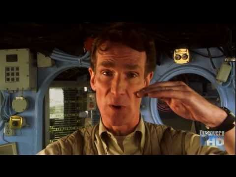 Bill Nye: 100 Greatest Discoveries : Earth Sciences (Discovery Channel)