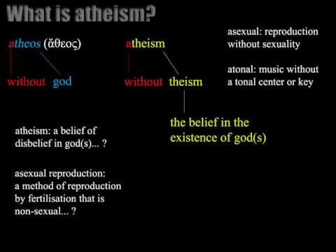 Atheism is Justifiable